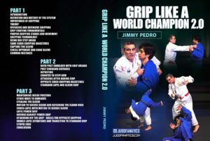 Jimmy Pedro Cover 1024x1024 300x202 - The Best BJJ Gi Throws and Takedowns DVDs
