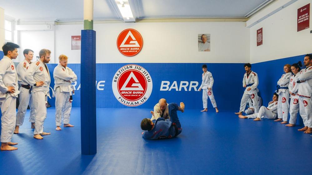 Jiu Jitsu Classes and Self Defense in Hackensack NJ - Morning Brazilian Jiu-JItsu Classes For A Powerful Wake Up