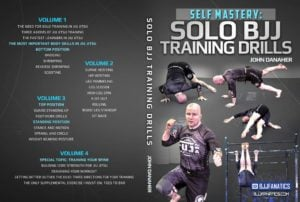 JohnDanaher Cover 1024x1024 300x202 - BJJ DRILLS - DVDs and Digital Instructionals