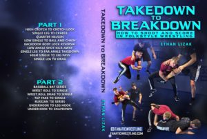 Lizak Takedown to Breakdown Cover 1024x1024 300x202 - No-Gi Takedowns - The Best DVDs and Digital Instructionals