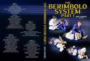 MikeyMusumeci Cover1 1024x1024 300x202 - Mikey Musumeci - The Berimbolo System Instructional Review