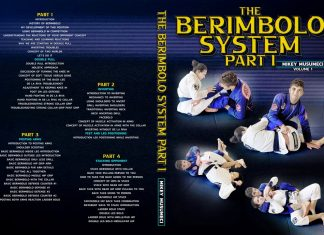 Mikey MusumeciThe Berimbolo System Cover Instructional Review