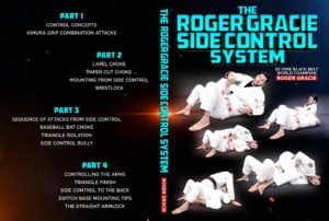 RogerGracie Cover 1024x1024 300x202 - Roger Gracie DVD Review: The Roger Gracie Side Control System