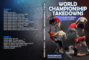 Stieber Takedowns Cover 1024x1024 300x202 - No-Gi Takedowns - The Best DVDs and Digital Instructionals