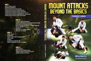 THOMASLISBOA MountAttacks Cover 1024x1024 300x202 - The Best Mount Attacks DVD and Digital Instructionals