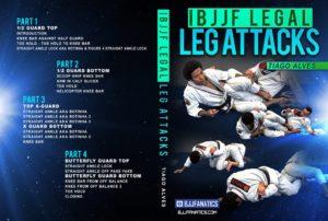 Tiago Alves Cover 1024x1024 300x202 - 10 Best Leg Locks DVDs and Digital Instructionals