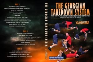 Vladimir Khinchegashvili Cover 1024x1024 300x202 - No-Gi Takedowns - The Best DVDs and Digital Instructionals