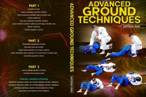 advanced ground techniques satoshi ishii dvd 300x201 - Advanced Ground Techniques DVD Review by Satoshi Ishii