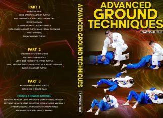 Advanced Ground Techniques Satoshi Ishii