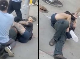 BJJ In Real Life: Grappler Saves Baby From Kidnapping