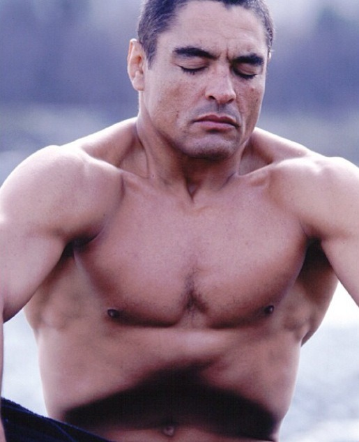 breathe - Unlock The Power Of The Rickson Gracie Breathing Method