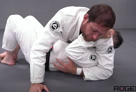 download 10 - Roger Gracie DVD Review: The Roger Gracie Side Control System