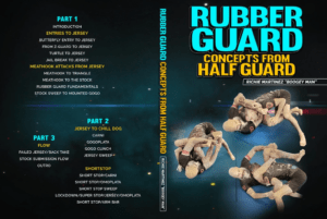 download 46 300x201 - Half Guard -The Best DVDs And Digital Instructionals
