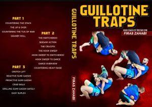 "firaz zahabi dvd guillotine traps 300x211 - ""Guillotine Traps"" Firas Zahabi DVD Instructional Review"