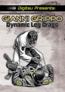 gianni grippo legdrags 212x300 - BJJ DRILLS - DVDs and Digital Instructionals