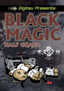 half guard 1 212x300 - Half Guard -The Best DVDs And Digital Instructionals