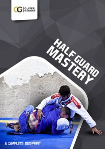 halfguard 212x300 - Half Guard -The Best DVDs And Digital Instructionals