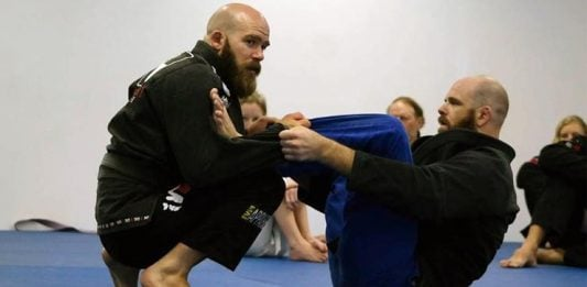 How To get Good At BJJ: Don't Do This!