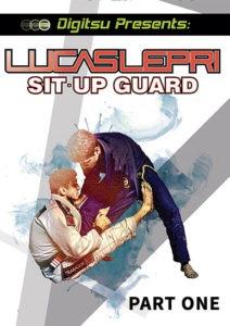 LUCAS-LEPRI-SIT-UP-GUARD-PART-ONE BJJ Fundamentals DVD