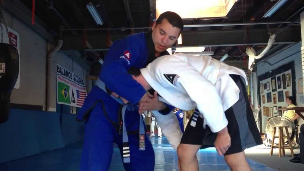 maxresdefault 10 1024x576 - The Chin Strap Grip - Complete BJJ Control Everywhere
