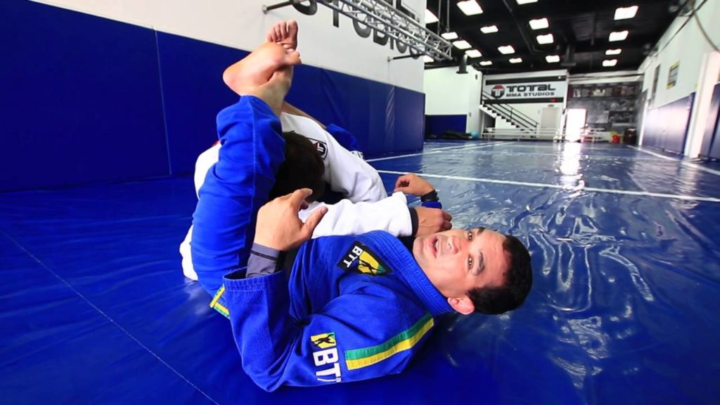 maxresdefault 14 1024x576 - BJJ High Guard - Taking The Closed Guard To New Heights
