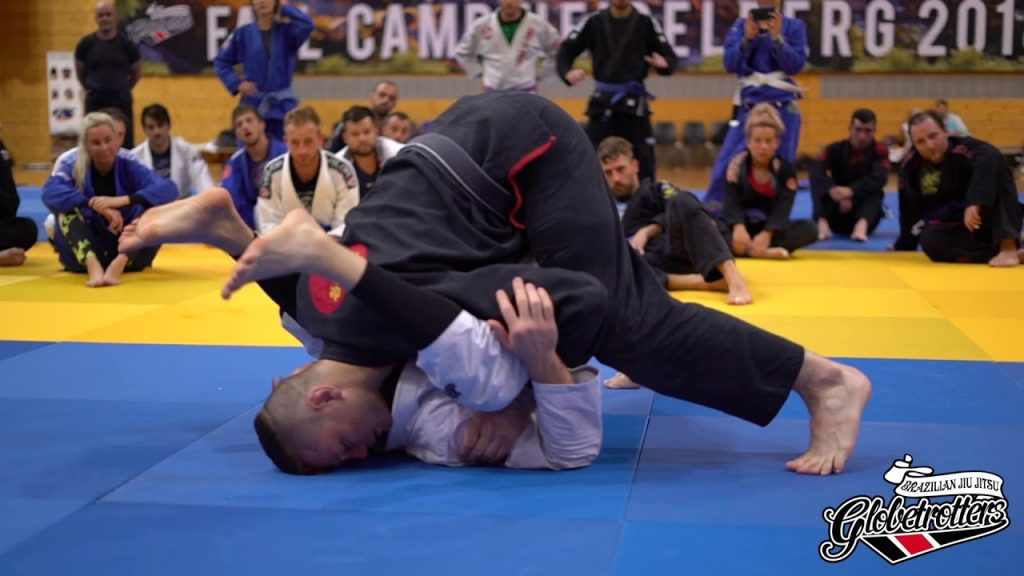 maxresdefault 2 1024x576 - BJJ Theory: The Fundamental Concept Behind Open Guards