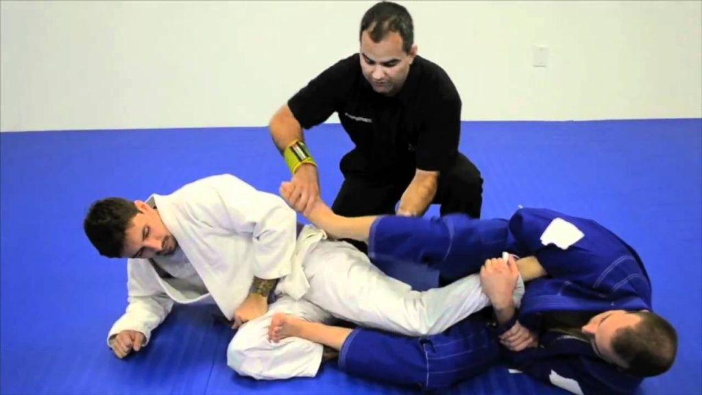 maxresdefault 3 1024x576 - What Will The New Rules On IBJJF Heel Hooks Bring?