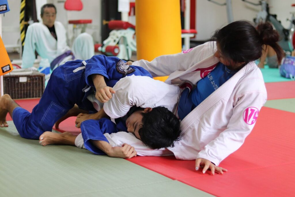 the five best martial arts for your kids 2400x1600 1 1024x683 - How To Get Good At BJJ: Don't Do These 8 Things!