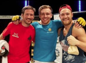 0 Screen Shot 2020 12 14 at 110412 300x220 - UFC Star Conor McGregor Saves SBG Portarlington Gym From Closing