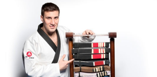 BJJ Black Belt Requirements And Curriculum