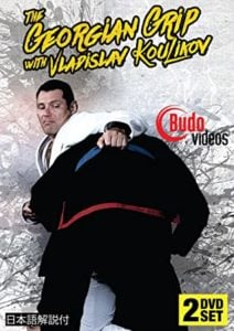 91o7v8ih0cL. SY445  212x300 - The Best Sambo DVD and Digital Instructionals
