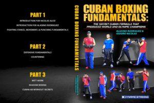 Cuban Boxing Fundamentals by Aladino Rodriguez & Isidoro Nicolas