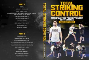 AlexsandroPereira Cover 1024x1024 300x202 - The Best Striking DVD Instructionals and Digital Releases