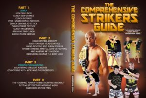 AndersonSilva Cover 1024x1024 300x202 - The Best MMA DVD and Digital Courses