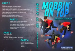 Mobbin' On Top by Anthony Ashnault