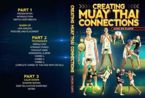 Creating Muay Thai Connections by Aurelien Duarte
