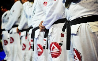 BB - BJJ Black Belt Requirements And Curriculum