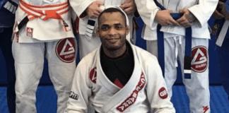 Rafael Barata accused