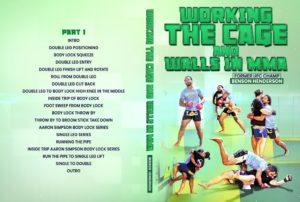 BensonHenderson WorkingTheCageandWallsinMMA Cover 1024x1024 300x202 - The Best MMA DVD and Digital Courses