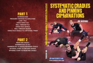 Systemic Cradles and Pinning Combinations by Bo Nickal