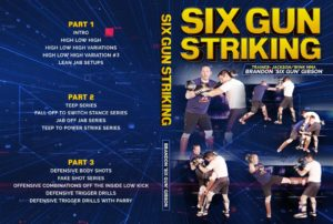 BrandonSixGunGibson CoverNEW 1024x1024 300x202 - The Best MMA DVD and Digital Courses