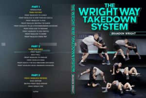The Wright Way Takedown System by Brandon Wright