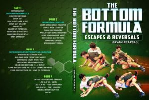 The Bottom Formula: Escapes and Reversals by Bryan Pearsall