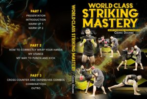 CedricDoumbe Cover 1024x1024 300x202 - The Best Striking DVD Instructionals and Digital Releases