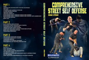 Chad Lyman Cover 1024x1024 300x202 - All The Best Self Defense DVD and Digital Instructionals