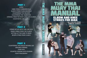CheickKongo Cover 1024x1024 300x202 - The Best MMA DVD and Digital Courses