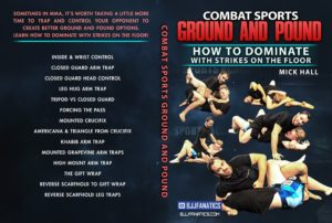 CombatSportsGroundandPound Cover 1024x1024 300x202 - The Best MMA DVD and Digital Courses