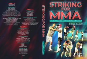 CyrilleDiabate StrikingforMMA Cover 1024x1024 300x202 - The Best MMA DVD and Digital Courses