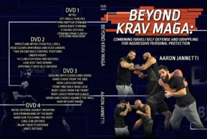 DVDwrap Aaron Jannetti   new 2a2a7729 3d83 4359 9786 16be285ad721 1024x1024 300x202 - All The Best Self Defense DVD and Digital Instructionals