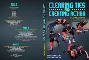 Clearing Ties and Creating Action by Dan Vallimont